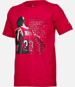 Boys' Air Jordan I Succeed T-Shirt