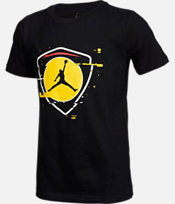 Boys' Air Jordan Last Shot T-Shirt