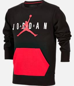 Boys Sweatshirts Hoodies Jackets Nike Adidas Jordan Finish Line