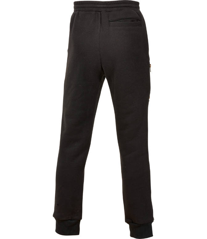 Product 4 view of Boys' Jordan Jumpman Bonded Pants in Black