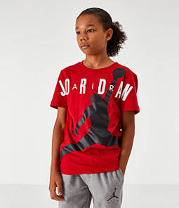 Boys' Jordan Jumpman T-Shirt
