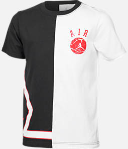 Boys' Jordan Split Game T-Shirt