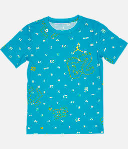 Boys' Jordan 23 Allover Print T-Shirt