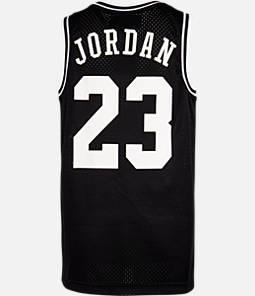 Boys' Air Jordan Jump Mesh Tank