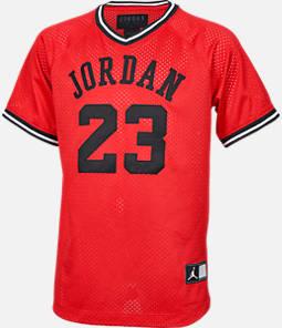 Boys' Jordan 23 Jersey T-Shirt