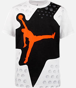 Boys' Jordan Retro 6 VDay T-Shirt