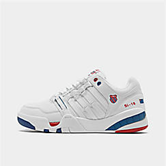 Women's K-Swiss SI-18 International Heritage Casual Shoes