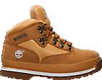 Boys' Preschool Timberland Euro Hiker Boots