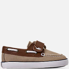 Boys' Toddler Polo Ralph Lauren Sander Casual Shoes