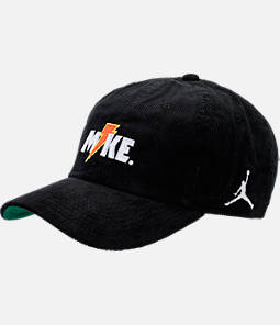 Kids' Air Jordan Be Like Mike Strapback Hat Product Image