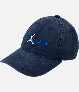 Kids' Jordan Air Adjustable Back Hat