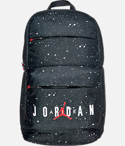 Air Jordan Splatter Backpack