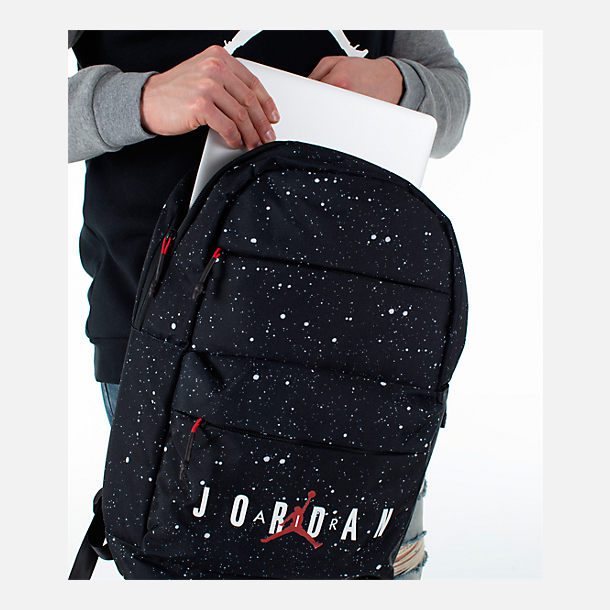 Alternate view of Air Jordan Splatter Backpack