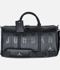 Air Jordan Jumpman Duffel Bag