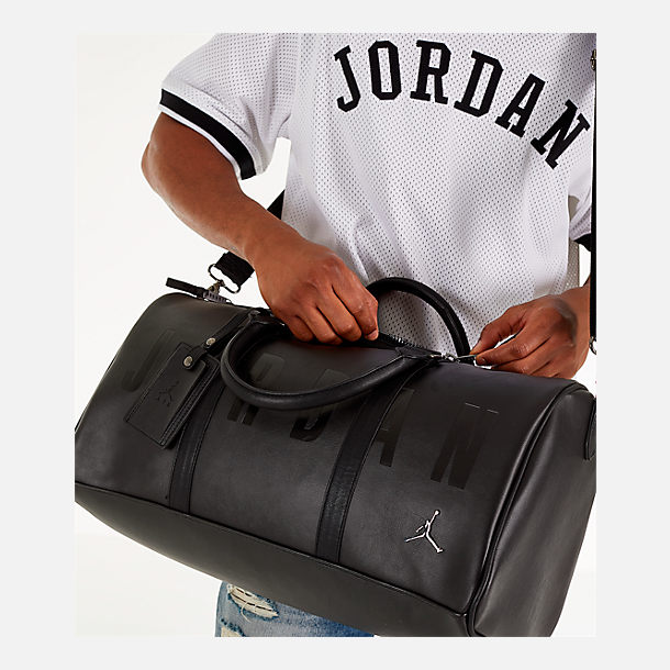 4bbacc4bf979ba Alternate view of Air Jordan Jumpman Duffel Bag