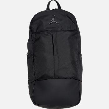 Air Jordan Fluid Backpack (Black)