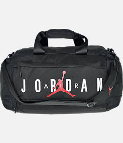 Air Jordan Duffle Bag