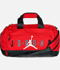 Air Jordan Duffel Bag