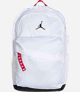Kids' Air Jordan Patrol Backpack