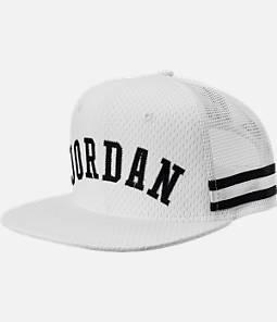 Kids' Jordan Varsity Trucker Hat
