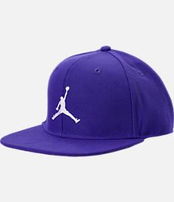 Kids' Jordan Snapback Hat