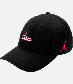 Unisex Jordan Game Changer Adjustable Hat