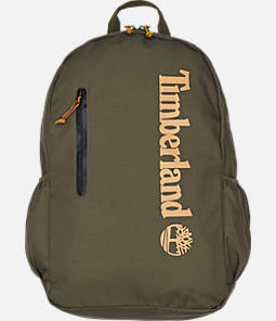 Timberland Linear Logo Backpack