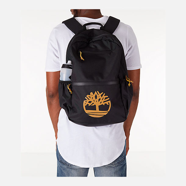 Alternate view of Timberland Basic Logo Backpack