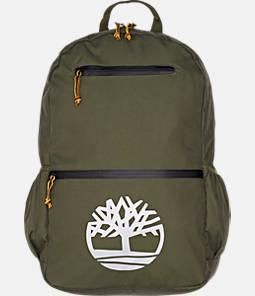 Timberland Basic Logo Backpack