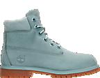 Boys' Grade School Timberland 6 Inch Classic Premium Boots