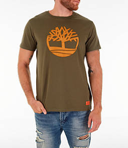 Men's Timberland Gaiter T-Shirt