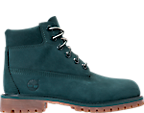 Boys' Preschool Timberland 6 Inch Premium Boots