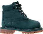 Kids' Toddler Timberland 6 Inch Premium Boots