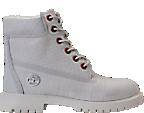 Kids' Grade School Timberland White Serpent 6 Inch Classic Boots