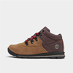 Boys' Little Kids Timberland GT Rally Boots