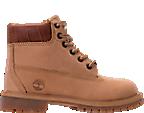 Boys' Preschool Timberland Pioneer 6-Inch Premium Boots