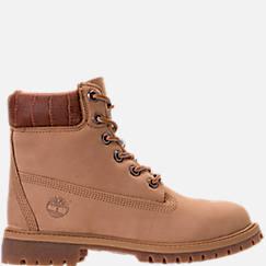 Boys' Grade School Timberland Pioneer 6-Inch Premium Boots