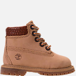 Boys' Toddler Timberland Pioneer 6-Inch Premium Boots