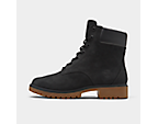 Black/Nubuck