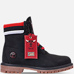 Men's Timberland x Mitchell and Ness x NBA 6 Inch Classic Premium Boots