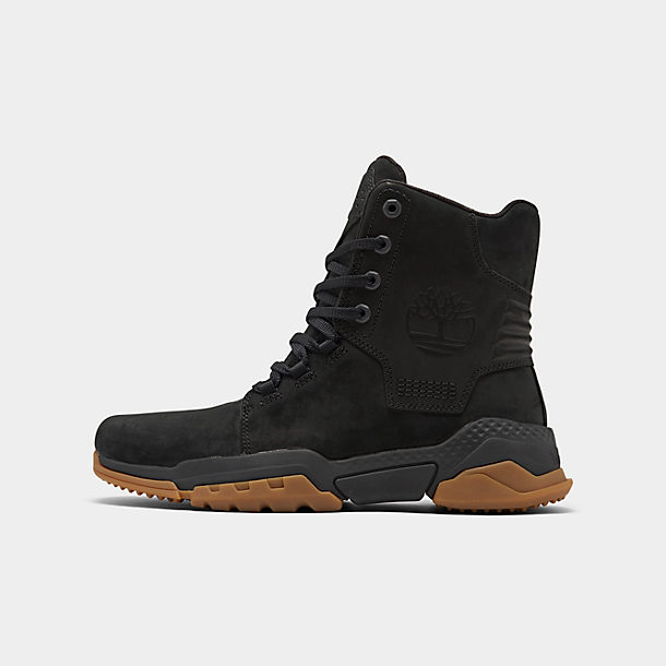 Men's Timberland CityForce Reveal Leather Boots