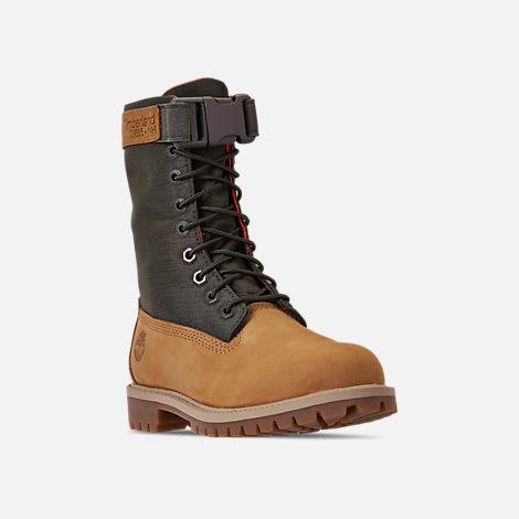 Boys Big Kids Timberland 6 Inch Premium Gaiter Boots Finish Line