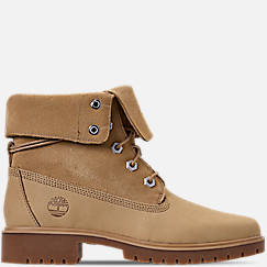 Women's Timberland Jayne Waterproof Fold-Down Boots