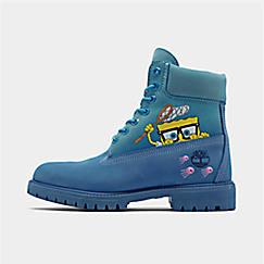 Men's Timberland x SpongeBob SquarePants 6 Inch Premium Boots