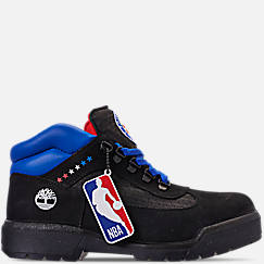 Men's Timberland Philadelphia 76ers NBA Field Boots