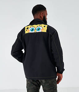 Men's Timberland x SpongeBob SquarePants Jacket