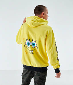 Men's Timberland x SpongeBob SquarePants Hoodie