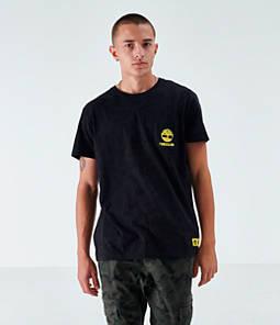 Men's Timberland x SpongeBob SquarePants T-Shirt
