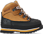 Boys' Toddler Euro Hiker Shell Toe Boots