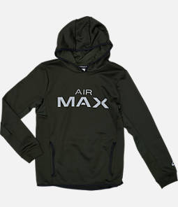 Boys' Nike Air Max Hoodie